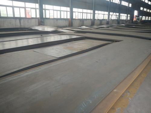 內蒙古T610L汽車大梁板