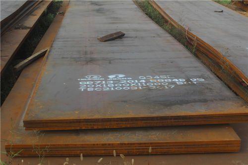 內蒙古Q345R鋼板