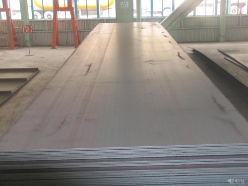 內蒙古Q235B低碳鋼板