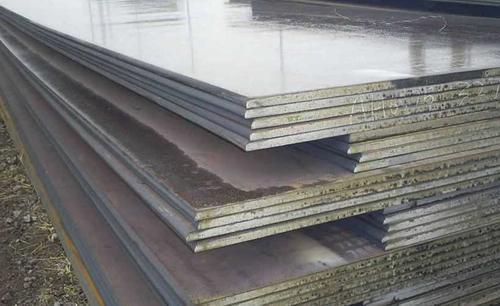 內蒙古Q345qc橋梁鋼板