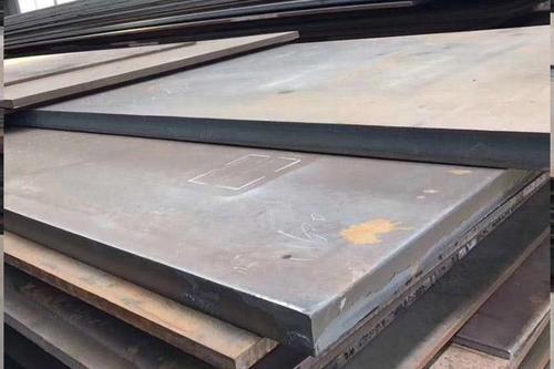 內蒙古65mn彈簧鋼板