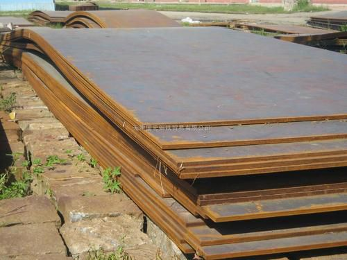 內蒙古Q345QD橋梁鋼板